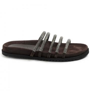 sandals woman claudia peruzzini ka2101cam tm 8825