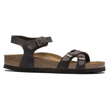 sandals woman birkenstock kumba w026163 8832