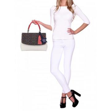 handbags woman le pandorine pe17daj02019 02 me white 1038